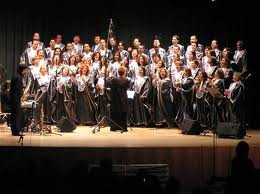 Coro Gospel de Madrid!