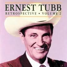 Ernest Tubb!