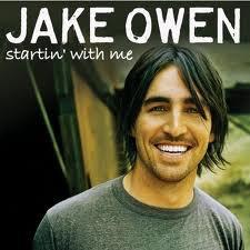 Jake Owen!