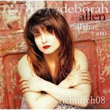 Deborah Allen!