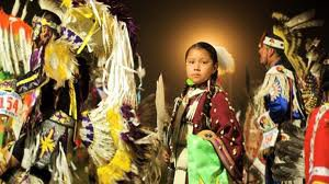 Oglala Lakota Nation Pow Wow!