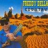 Freddy Della!