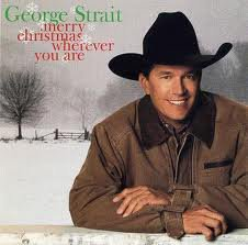 Merry Christmas! George Strait!