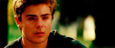 « Maintenant, c'est dit. Tu veux de la distance ? Tu en auras... J'espère juste te manquer. »
