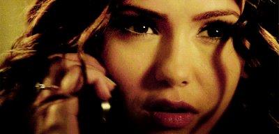 « Je ne vais pas te dire que je ne peux pas vivre sans toi. Je peux vivre sans toi, c'est juste que je n'en ai aucune envie. »