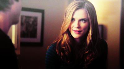 « Je sais que rien de ce que je te ferai, ne te fera aussi mal que ce que toi tu m'as fait, mais ne crois pas que ça m'empêchera d'essayer.  »