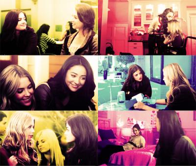 « ne jamais faire part de ses sentiments avant d'être sûr(e) que l'autre personnes a les mêmes que vous. »