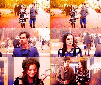 « Je l'ai lassé partir. Et maintenant je commence à penser que c'était une grande erreur mais c'est trop tard »