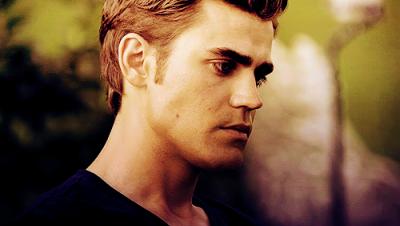 « Et je suppose que tu es la preuve, que lorsque l'on décide de laisser le passé derrière nous, quelque chose de meilleur vient à nous. »