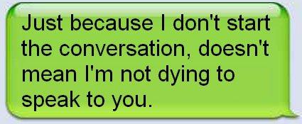 Non, je ne peux pas arrêter d'espérer maintenant. Parce que je ne veux pas qu'il réalise que je suis celle qu'il lui faut juste au moment où j'aurai cessé de l'attendre.