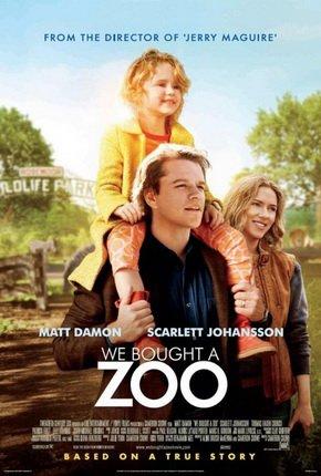 Nouveau Départ - We bought Zoo