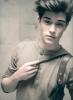 Teen Wolf Oc