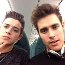 Jorge et Rugg