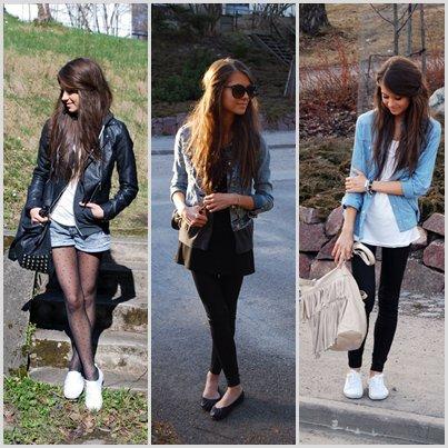 La mode se démode, le style jamais.