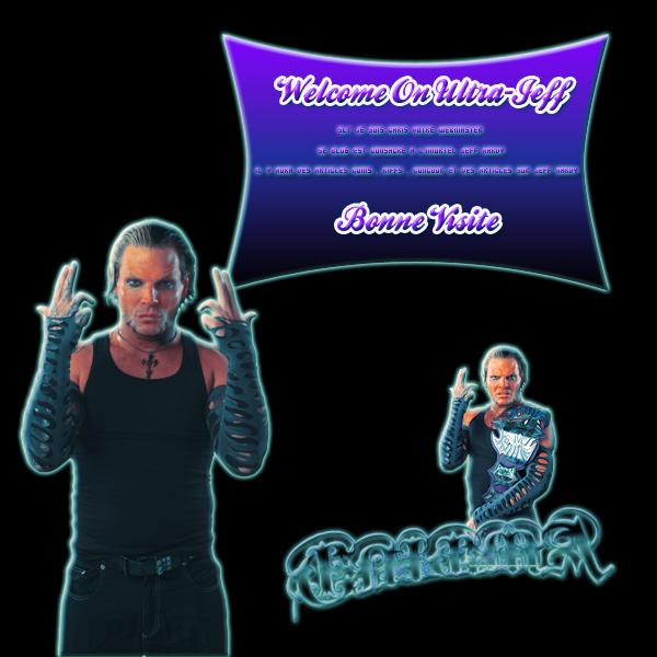 │_» Ultra-Jeff _«_Bienvenue +_Ta Source Sur Jeff Hardy _│