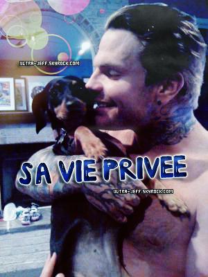 │_» Ultra-Jeff _«_Sa Vie Privée +_Ta Source Sur Jeff Hardy _│