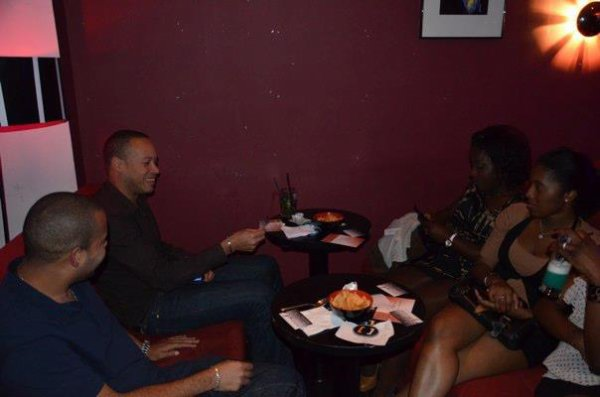 Photos soirée Summer Love au Velvet Room du 31/07