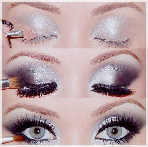 Make Up I.