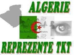 Algeria mon amour pour toujours aieee