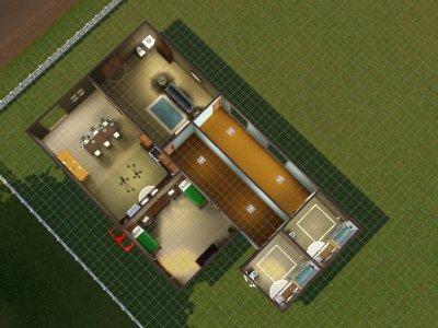 La Maison Des Chevaux Heureux 1: Présentation