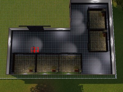 La Maison Des Chevaux Heureux 2: Visite de la maison
