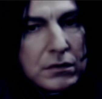 Les fics Severus.