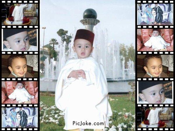 lundi 06 - 09-2010  / 26 ramadan 1431