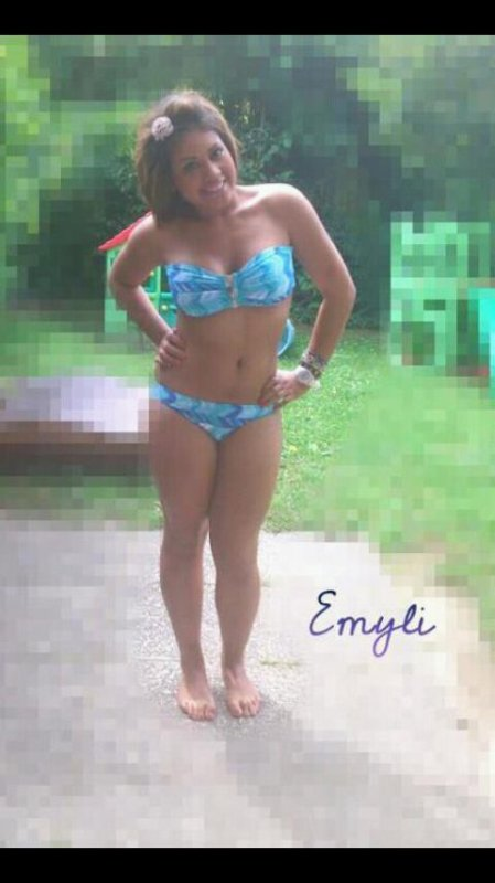 Emyli La Tismee (;