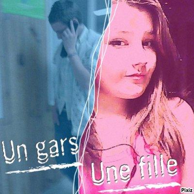 <3 Tu es Le Baby'Boom De Mon coeur :P <3 Biibé & Princess