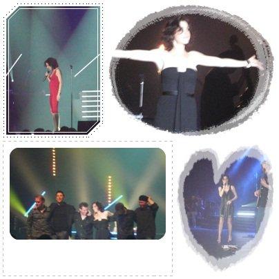 Tina Arena  Cirque Royal, BXL