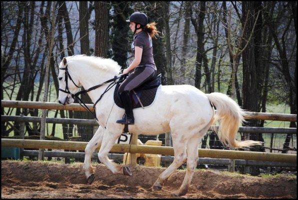 Maï-maï & moi, le 26 Mars 2011 par Cécile !