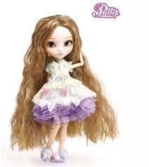 Pullip beary fairy kyomi