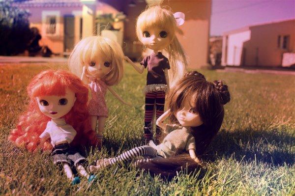 Lauri's Family