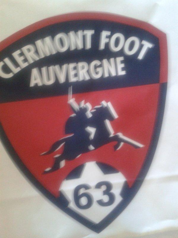 Clermont Foot 63 depuis 1990