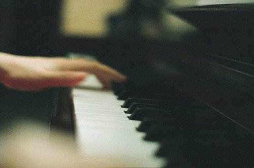 Music is My life !!
