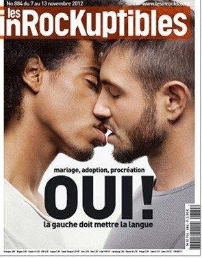 imaginez cette pic dans le monde entier pour tous ceux qui s'aiment gay ou pas