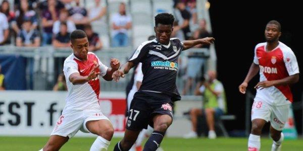 Girondins : Aurélien Tchouameni forfait probable pour Bordeaux – Nîmes
