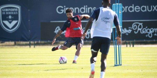 Otàvio aura-t-il plus de temps de jeu avec l'arrivée de Ricardo