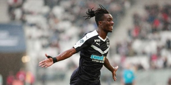 Ligue 1 : les Girondins de Bordeaux ont pris Nantes de vitesse (3–0)