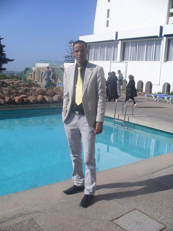 """Ecole des managers """"hotel ANEZI  Agadir"""""""