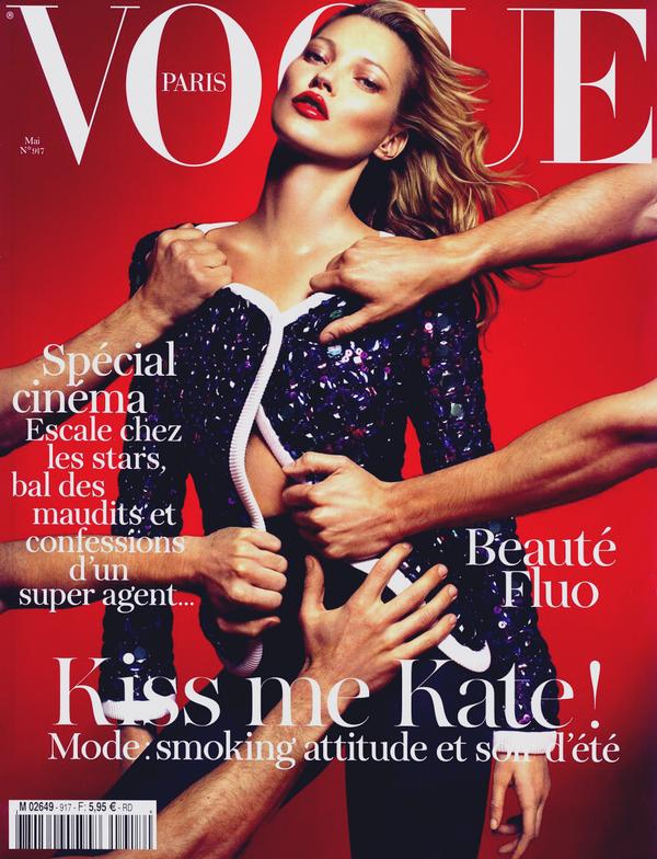 Vogue Paris | Mai 2011