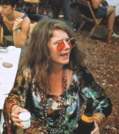 Pîîx  ----->> 2  //  ( Janis Joplin !!  )