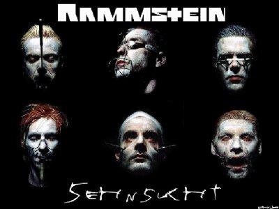 groupe rammstein
