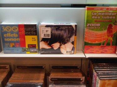Le 13ème album de Jeanne MAS ===>BLEU CITRON