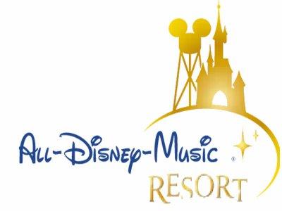 Bienvenue sur All-Disney-Music ! Votre source de musique et de bande annonce Disney et Disney Pixar