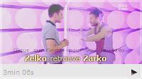 ✿ CentralZarkoZelko.skyrock.com _____ » Neuvième prime et l'After du 2 septembre, Coins vidéos + Twitter