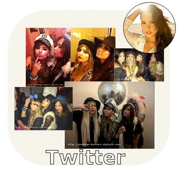 photos Twitter + Concert Britney