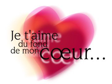"""Deuxième poème (""""L'amour plus que tout"""")"""