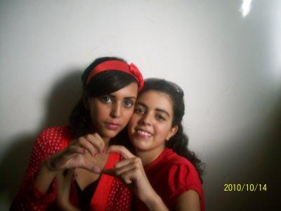 mwaaaa  et ma soeur