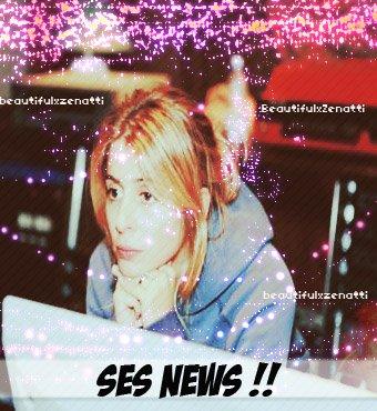 """~ BeautifulxZenatti """"Ses News"""" ~ She's The Perfection ♥"""